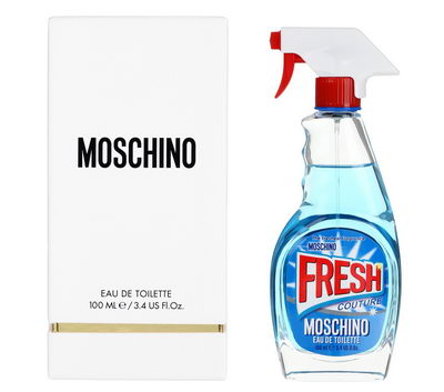 fresh couture moschino for women