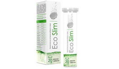 Обзор Eco Slim
