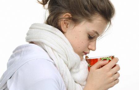 Чай Монастырский от заболеваний горла и носа