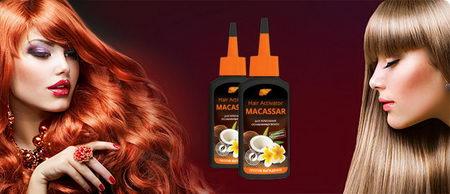 Что такое Macassar?