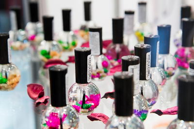 Новинки в индустрии красоты: парфюмерия, помада, веки