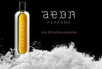Aeon 001 - Aeon Perfume