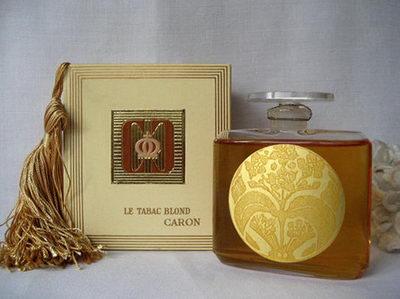 Tabac Blond от Caron
