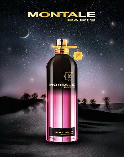 Starry Night - Montale