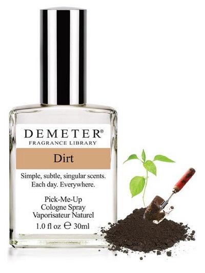 Demeter - Dirt