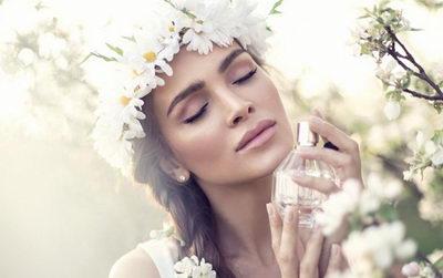 Как выбрать элегантный парфюм для лета?